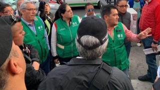 Gobierno de la CDMX realiza operativo La noche es de todos en Coyoacán